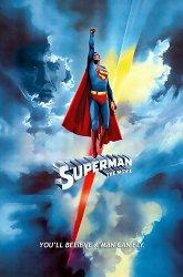 Постер Супермен