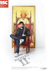 Постер Ричард II