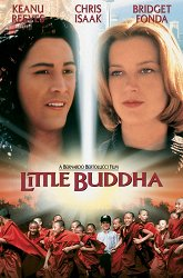 Постер Маленький Будда