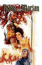 Постер Робин и Мэриен