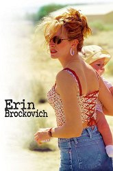 Постер Эрин Брокович: Красивая и решительная