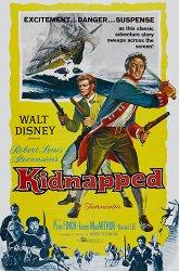 Постер Похищенный