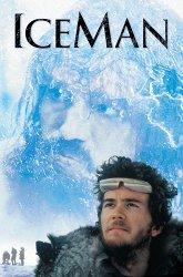 Постер Ледяной человек
