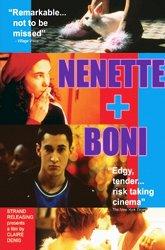 Постер Ненетт и Бони