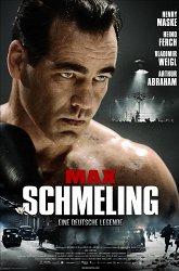 Постер Макс Шмелинг