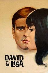 Постер Дэвид и Лиза