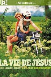 Постер Жизнь Иисуса