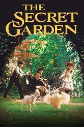 Постер Таинственный сад