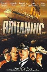 Постер Британик