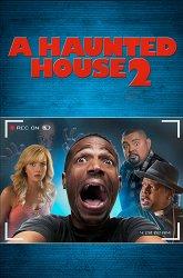Постер Дом с паранормальными явлениями-2