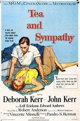 Постер Чай и симпатия