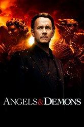 Постер Ангелы и демоны