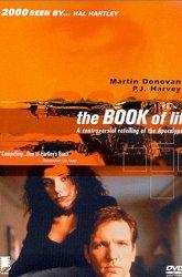 Постер Книга жизни