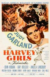 Постер Девушки Харви