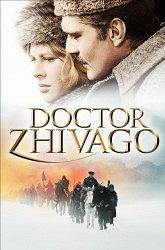 Постер Доктор Живаго