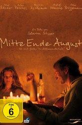 Постер Однажды в августе