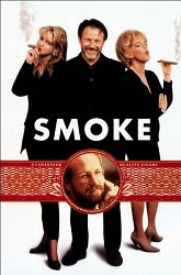 Постер Дым