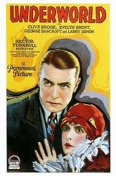 Постер Подполье