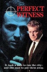 Постер Идеальный свидетель