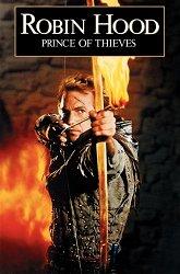 Постер Робин Гуд — принц воров