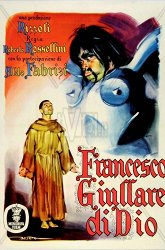 Постер Франциск — шут божий