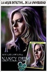 Постер Нэнси Дрю
