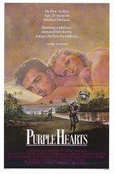Постер Пурпурные сердца