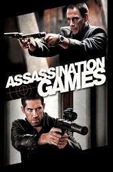 Постер Игры киллеров