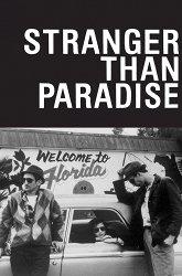 Постер Более странно, чем в раю