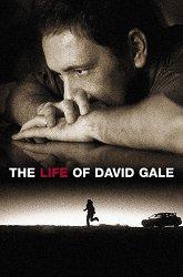 Постер Жизнь Дэвида Гейла