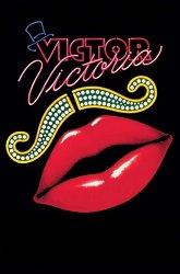 Постер Виктор — Виктория