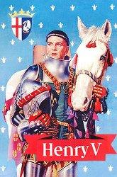 Постер Генрих V