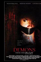 Постер Демоны прошлого