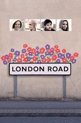 Постер Лондон-роуд