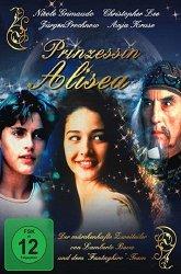 Постер Ализея и прекрасный принц