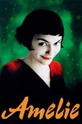 Постер Амели