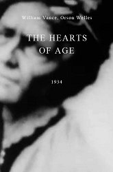 Постер The Hearts of Age