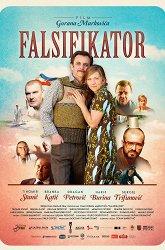 Постер Фальсификатор