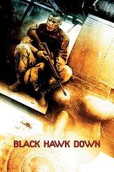 Постер Падение «Черного ястреба»