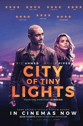 Постер Город тусклых огней