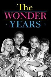 Чудесные годы / The Wonder Years