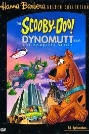 Скуби-Ду! Динамит / The Scooby-Doo/Dynomutt Hour