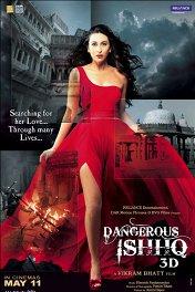 Опасная любовь 3D / Dangerous Ishhq