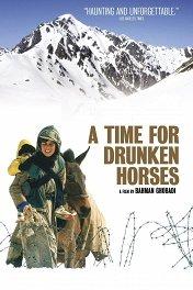 Время пьяных лошадей / Zamani barayé masti asbha