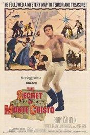Секрет Монте-Кристо / The Treasure of Monte Cristo