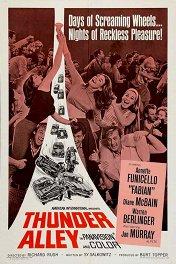Аллея грома / Thunder Alley
