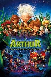 Артур и месть Урдалака / Arthur et la vengeance de Maltazard