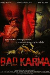 Плохая карма / Bad Karma