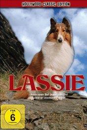 Лэсси: Новое начало / Lassie: A New Beginning