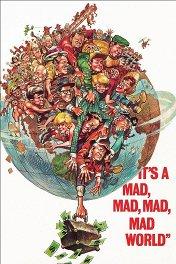 Этот безумный, безумный, безумный, безумный мир / It's a Mad Mad Mad Mad World